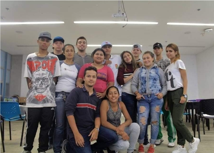 Las ideas Millennials se toman Medellín