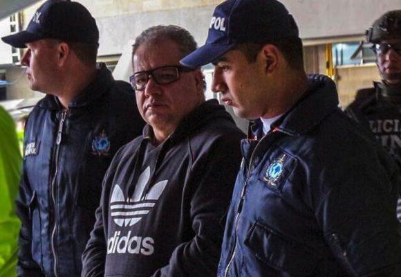 Don Mario, el jefe paramilitar que terminó pagando la condena mayor