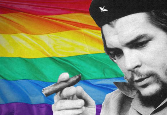 ¿Eres homosexual? El Che Guevara te habría ejecutado