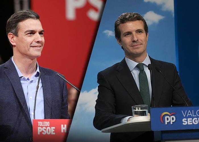 Quién ganó y quién perdió en las elecciones de España