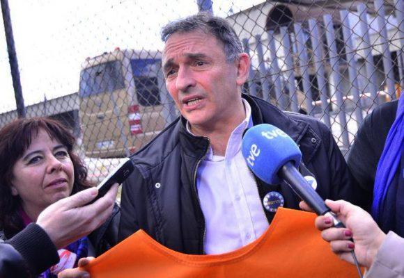 El abogado de las FARC que fue elegido diputado en España