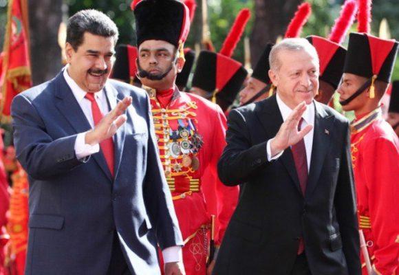 El gobierno de Maduro vendió a precio de huevo colección de monedas del Siglo XVIII a Turquía