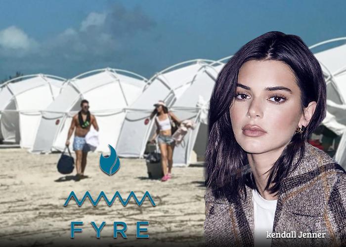 La mega fiesta en Las Bahamas que enredó a una de las Kardashian