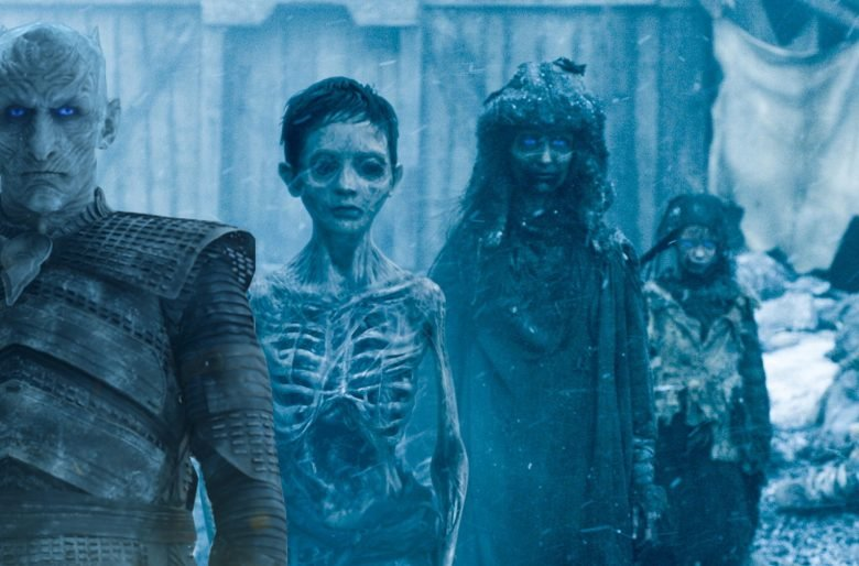 ¿Qué pasó en el primer episodio de la temporada final de Game of Thrones?