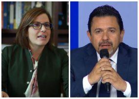 Juanita Goebertus le da lecciones públicas al Alto Comisionado de Paz