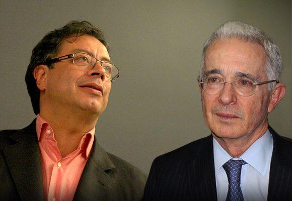 La nueva embarrada de Petro: sacó de contexto a Uribe