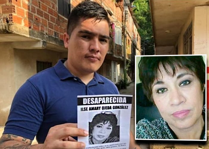 Después de enamorarla y matarla asesino de chilena recibe 36 años de cárcel