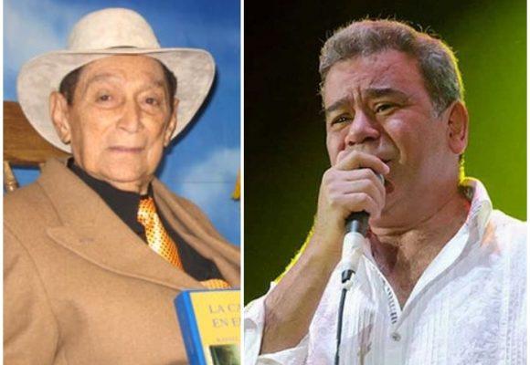 El homenaje de Iván Villazón a Rafael Escalona en el Festival Vallenato