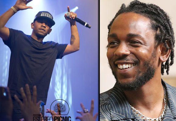 Kendrick Lammar, el rapero que se la ganó a todos