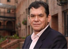 León Valencia alerta sobre situaciones amenazantes a Pares