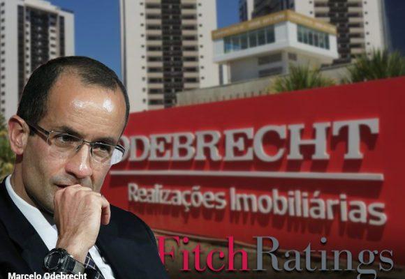 Odebrecht impactaría calificaciones de América Latina