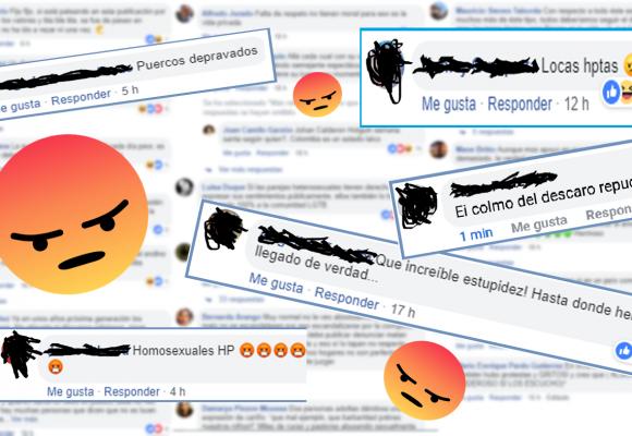 """De la """"Besatón"""" a la """"Odiatón"""" en redes sociales"""