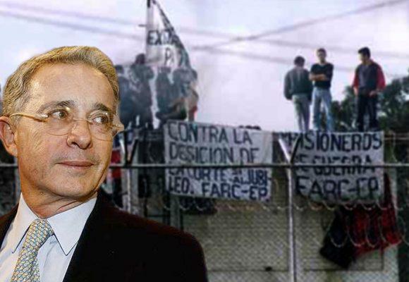 Cómo la política de Álvaro Uribe posibilitó la multiplicación de los colados de las FARC