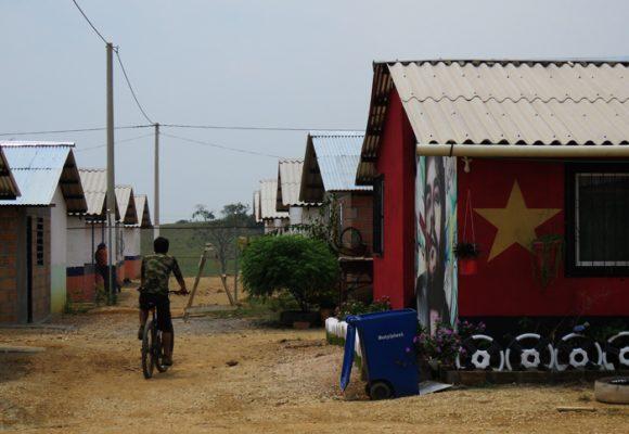 La zona veredal en el Caquetá que podría convertirse en el primer pueblo de exguerrilleros