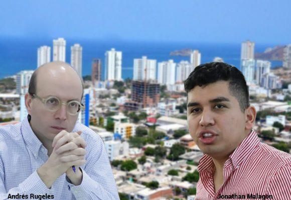 Choque de trenes entre Minvivienda y alcalde (e) por el agua de Santa Marta