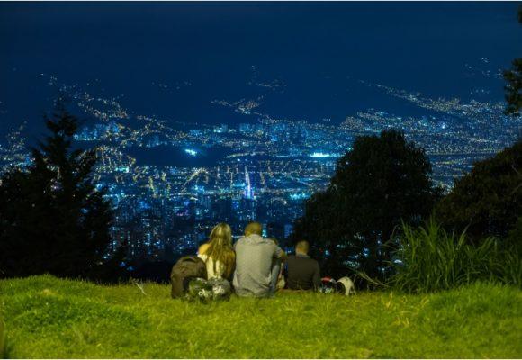 Las millonarias cifras que le deja la Semana Santa a Medellín