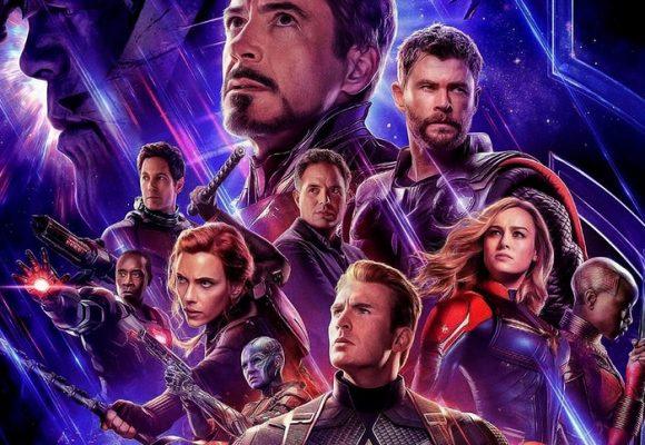 ¿Por qué es tan peligrosa una película como Avengers?
