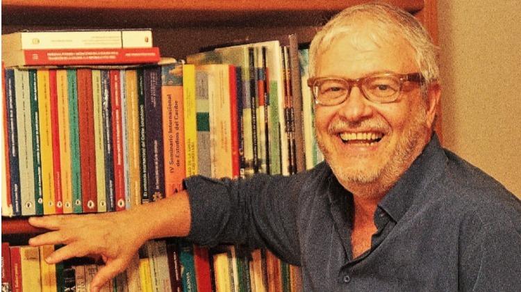 Alberto Abello, buen viaje, maestro amado