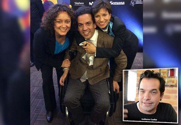 Los tres que le hablan al oído a Claudia López