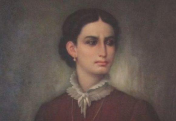 Antonia Santos Plata, prócer de la independencia