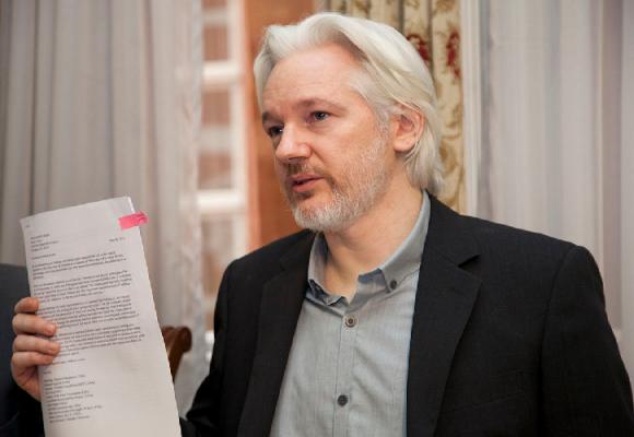 Assange y las verdades que le duelen al poder