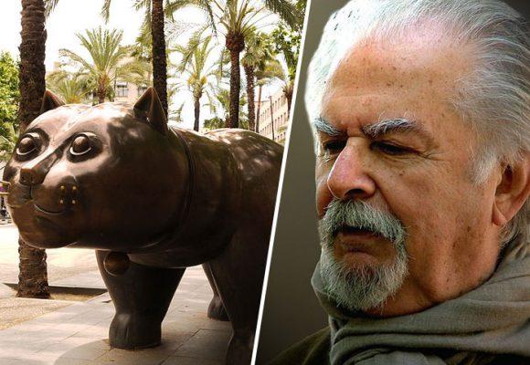 Fernando Botero: 87 años, 70 de carrera artística y un documental maestro
