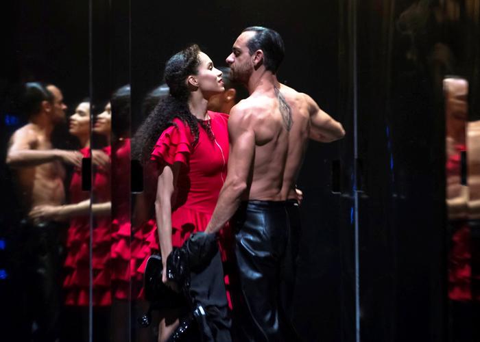 Una 'Carmen' de alto voltaje en el Teatro Colón de Bogotá