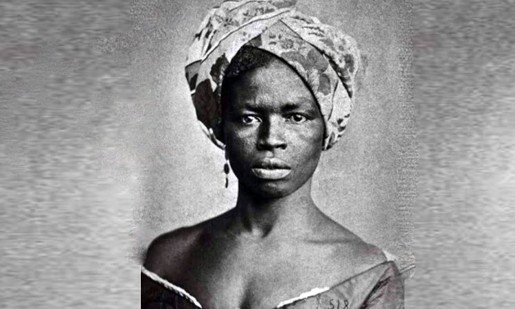 La Negra Casilda del Valle, insurrecta y liberta