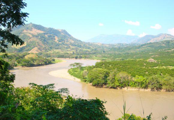 De travesía por el Bajo Cauca
