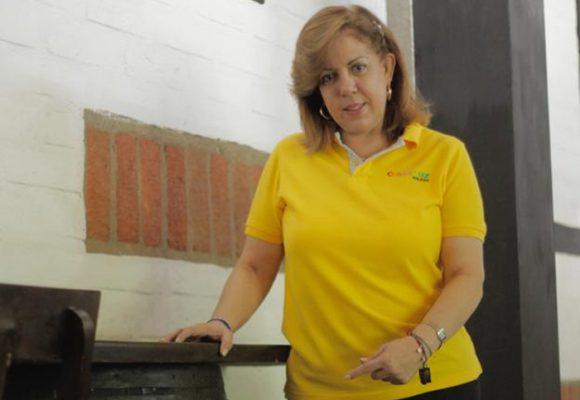 La confluencia de centroizquierda que busca llevar a Clara Luz Roldán a la gobernación del Valle
