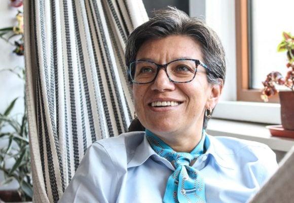Con Claudia López se vendría la venezolanización de Bogotá