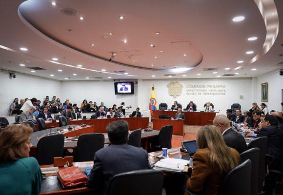 ¿Un nuevo control fiscal para Colombia?