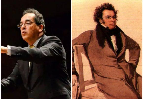 La magia de Schubert arropó a los muchachos de El Tintal