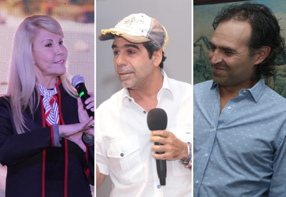 Los alcaldes y gobernadores que podrían buscar la presidencia en el 2022