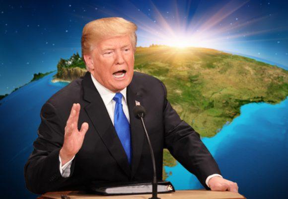 Venezuela, Nicaragua y Haití, el nuevo Medio Oriente de Trump