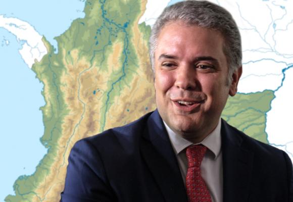 Qué dice el PND de Duque sobre regionalización