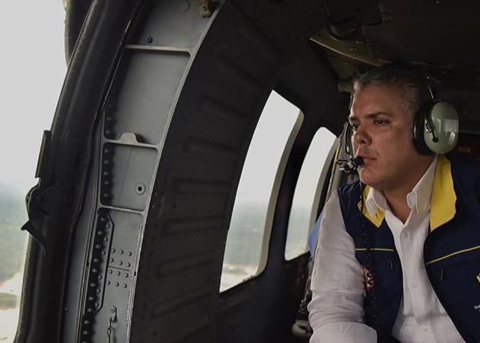 Duque en el Cauca: crónica de una cita incumplida