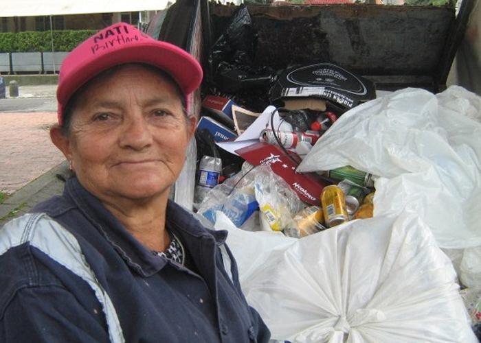 ¡Todos debemos ser recicladores!