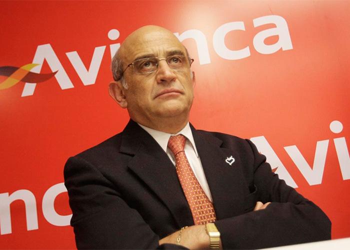 Efromovich destapa cartas sobre futuro Presidente de Avianca