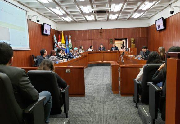 Frente común por la diáspora: logros para los 6.5 millones de colombianos en el exterior