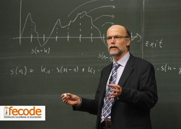 Pasado y futuro de Fecode en sus 60 años