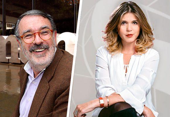 Felipe López le entrega el mando de Semana a su hija