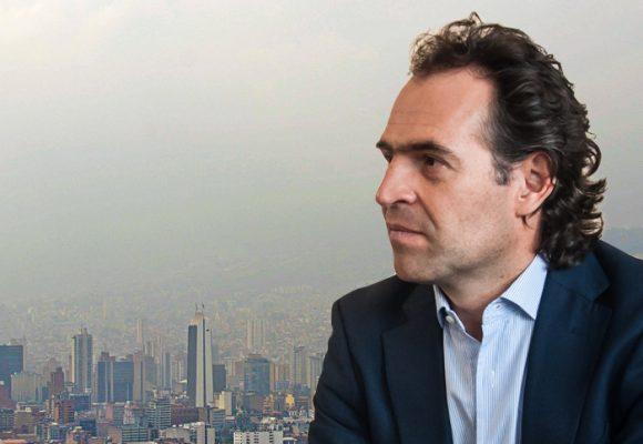 Fico, ¿y el aire de Medellín?