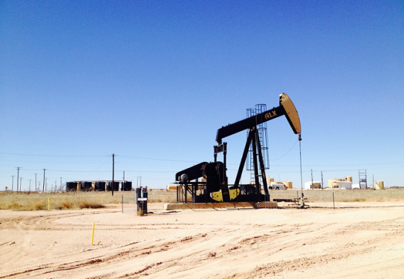 El fracking y la revolución petrolera