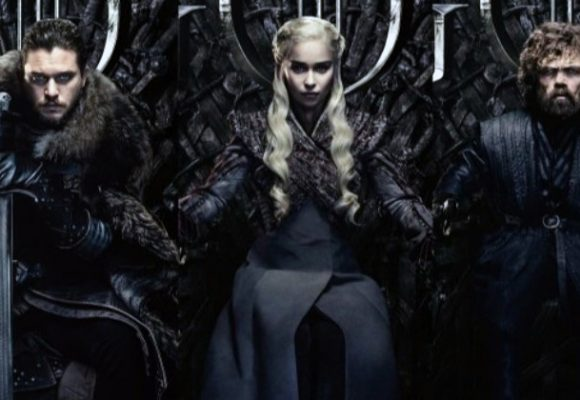 """""""Soy una persona brillante que nunca ha visto Game of thrones"""""""