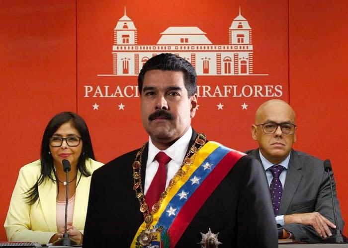 La tragedia que une a Maduro con Delcy y Jorge Rodríguez, los poderosos del régimen