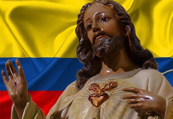 Si Jesucristo fuese Colombiano