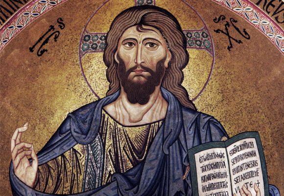 ¿De qué religión era Jesús, el Cristo?