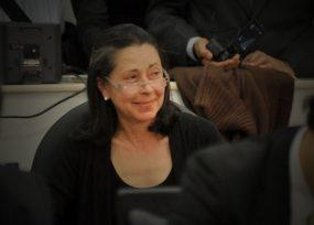 El regaño que le pegó una monja a la esposa de Uribe