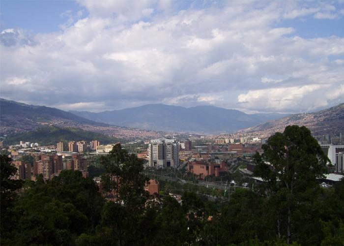¿Dejarán los paisas que la contaminación los asfixie?